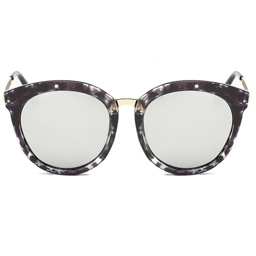 diseño de calidad 10381 aa4c8 Lentes De Sol Mujer Gafas De Sol Mujer Sun Glasses For Men Shades Ladies  Sunglasses 2018 Kacamata Wanita Eyewear Copas Shades