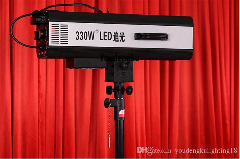 expédition gratuite 330w led spotlight suivre spot led led suivre spot light