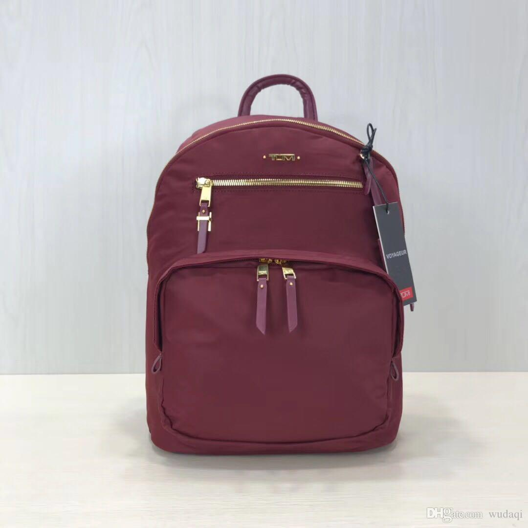 8ab1d68434 TUXI 196302D VOYAGEUR Lightweight Ladies Fashion Casual Backpack 18 ...