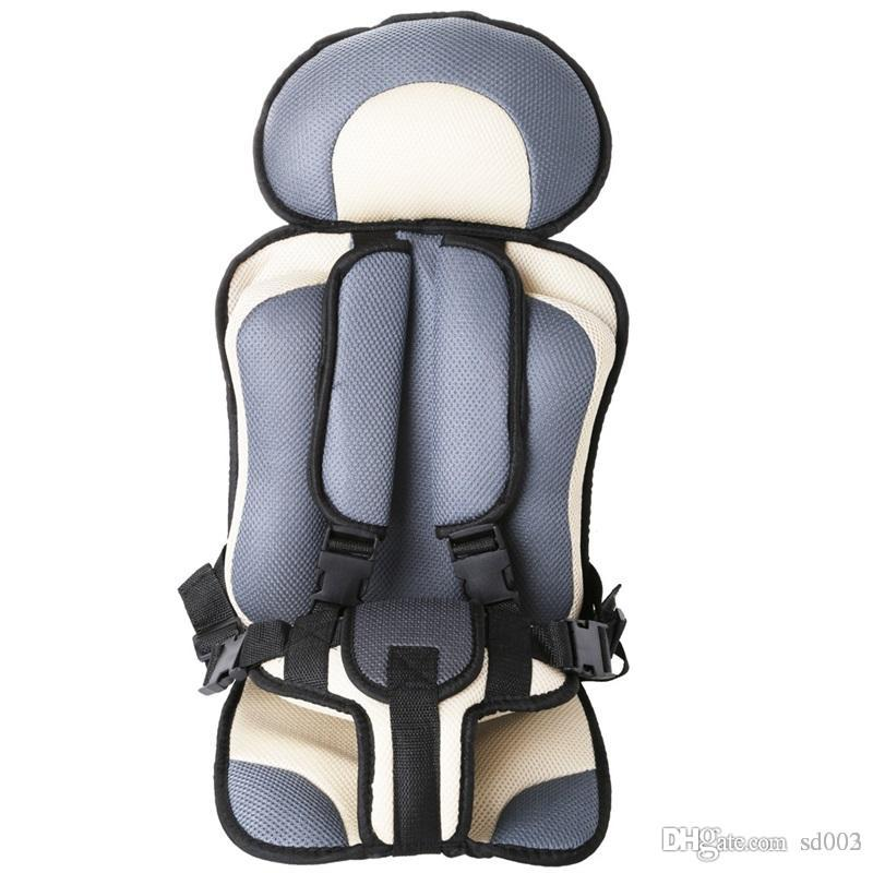 Trumpet Novel Baby Car Seat With Mix Color Protect Child Seats Body Fitting Design Sturdy Durable Cushion Practical Light 29 5hm Cc Outdoor Cushions For