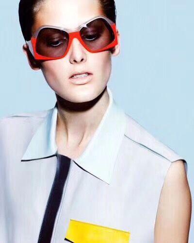 c76c6776992 Fashion 2018 Luxury Sunglasses For Women S Brand Designer Popular Sunglasses  Retro Polygonal Frame Top Quality UV Protection 0037 Sunglasses Serengeti  ...