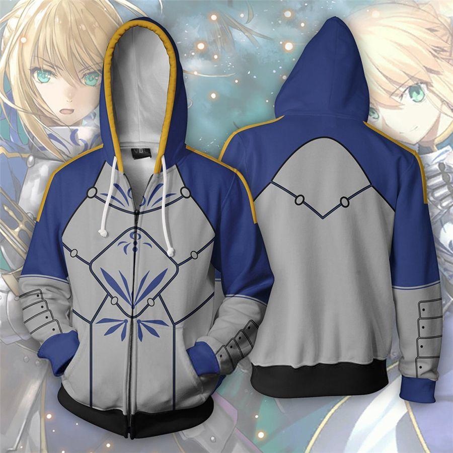d888e898f Anime Fate Altria Pendragon Cosplay Costumes Zipper Hoodies Sweatshirts 3D  Printing Unisex Adult Man/Women Clothing Nurse Halloween Costume Buy Costume  From ...