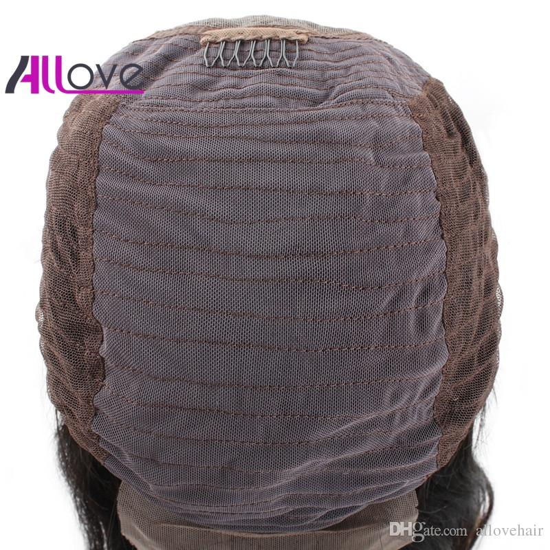 Brazilian Hair Indian Peruvian Lace Front Wigs Body Wave Human Hair Lace Front Wigs 180 Density Good Quality Cheap 8A