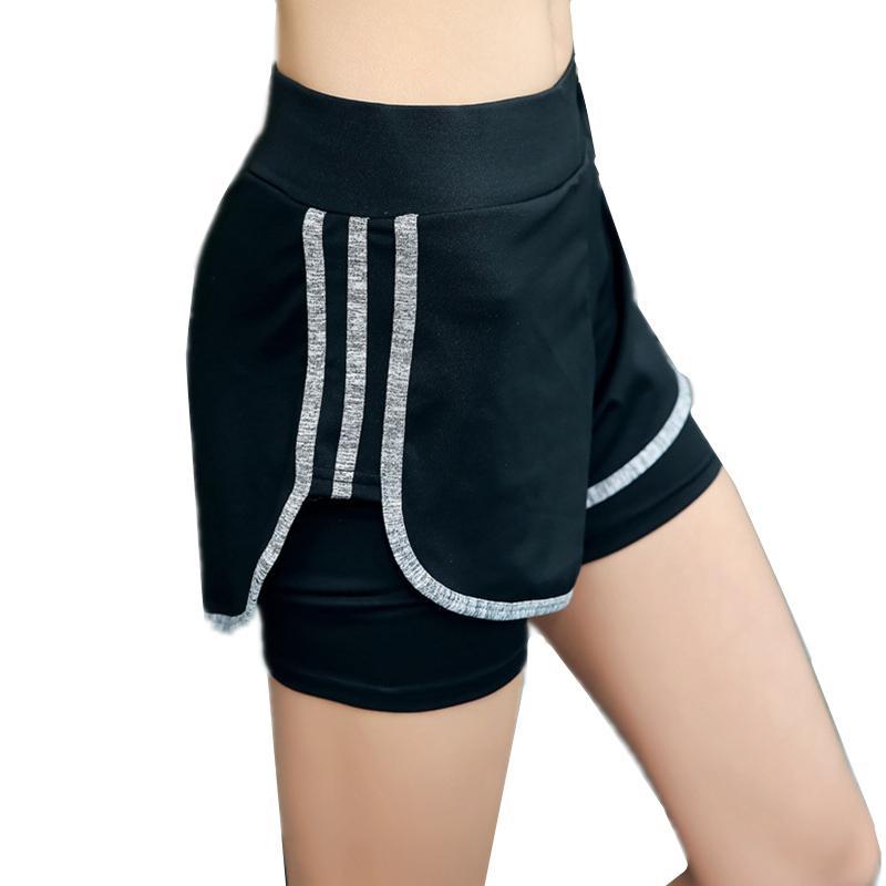 Compre Mulheres Esportes Calções De Corrida Athletic Yoga E Vôlei De Praia  Calções De Compressão De Treinamento Novo Crossfit De Carlt 6d7e662fe39ad
