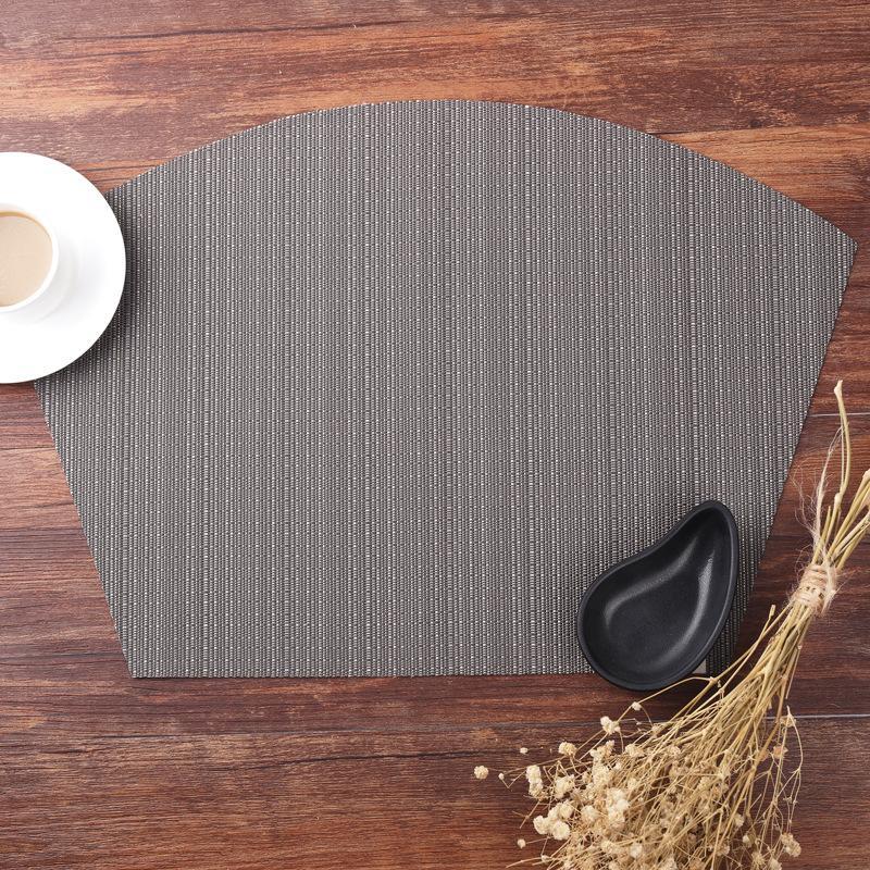 Ordinaire Acheter Secteur PVC Plateaux De Table En Bambou Pour La Table De Salle À Manger  Tapis De Table Linge Dans Accessoires De Cuisine Coupe Vin De $29.31 Du  Pont ...