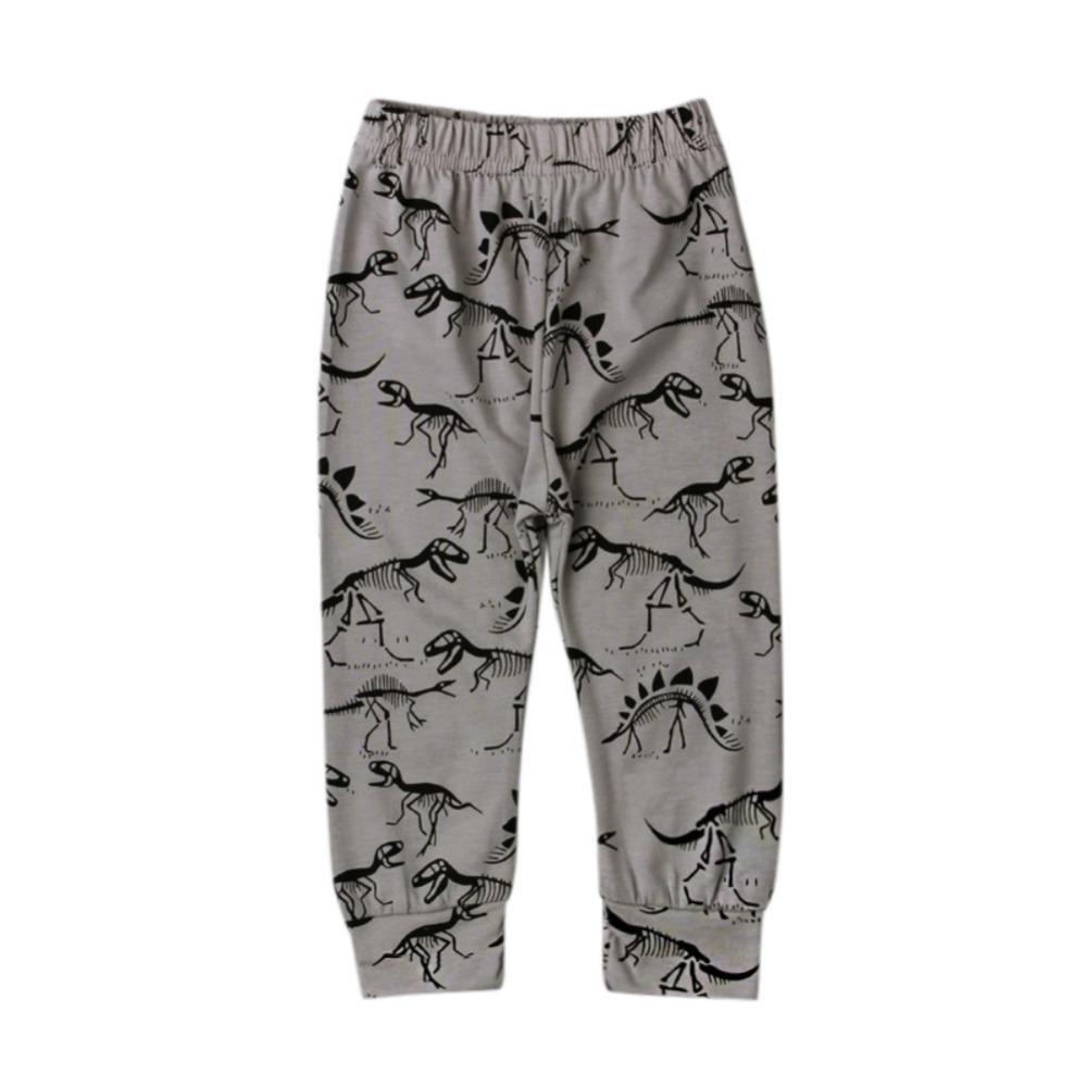 Nett Baby Jungen Hosen Kinder Jungen Hosen Frühjahr Herbst Dinosaurier Kinder Kleidung 18 Monate Mutter & Kinder