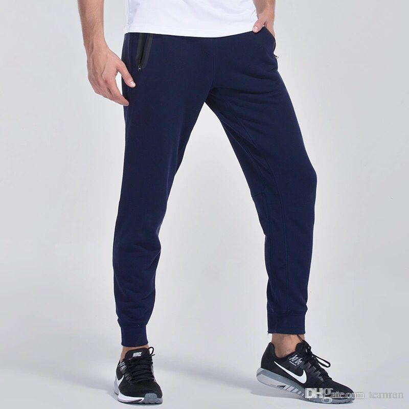 b146a85654 Acheter Pantalon De Jogging Pantalon De Survêtement Basketball Pantalon  Lâche Automne Hiver Pantalon De Survêtement Entraînement De Fitness Pantalon  De ...