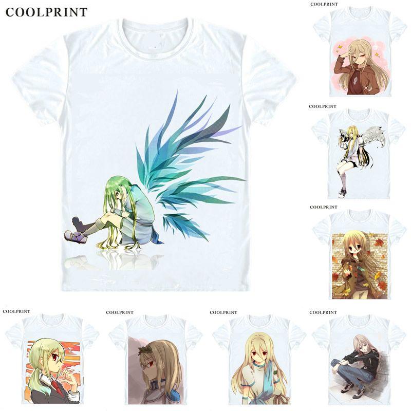 Afuro Terumi T Shirt Inazuma Eleven Ares no Tenbin Japan Men Casual TShirt  Premium T-Shirt Printed Short Sleeve Shirts