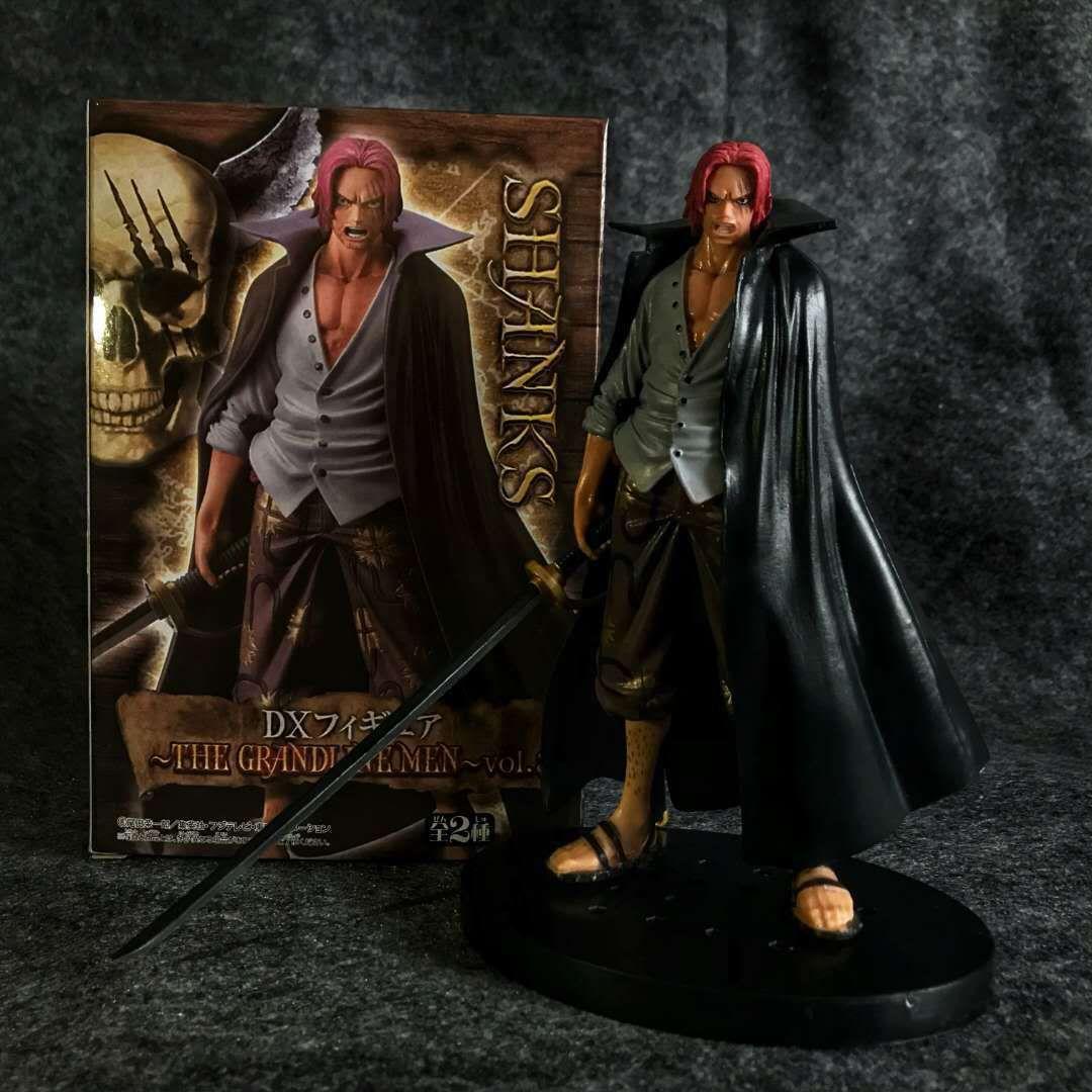 Großhandel Comic Der Piraten / Nautische König Rote Haardorne Dx ...