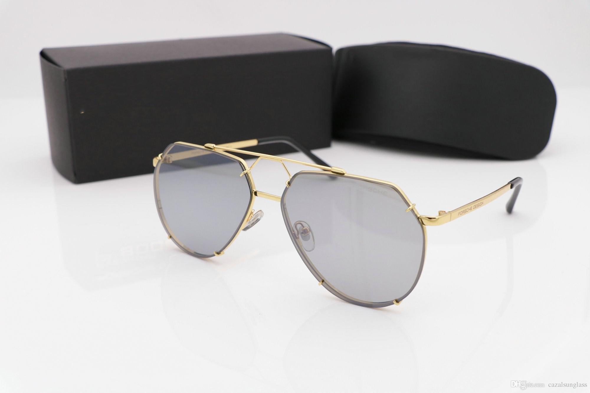 1e7fdfa833 Wholesale New 2019 World Brand Sunglasses Counters Quality Driving Sun  Glasses Personality Men Women Model Of Sunglass POR Discount Sunglasses  Sports ...