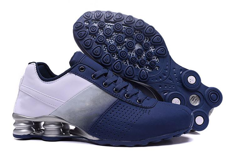 3343513c720cb6 Newest 2018 New Shox Deliver Mens Casual Shoes Mens Shoes Sneakers ...