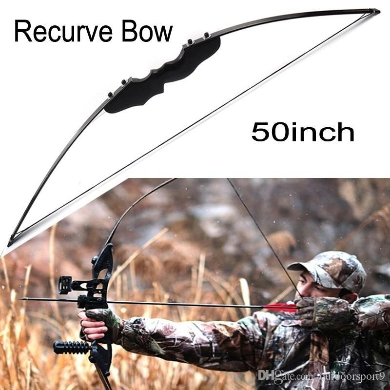 2018 Professional Toparchery 15-30-40lbs Archery Hunting Takedown Recurve  Bow Right Hand Target Professional Bow takedown recurve
