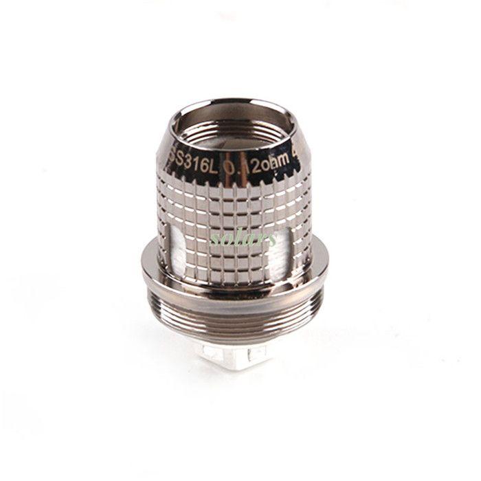 Auténtico Freemax Fireluke Mesh Coil Reemplazo Atomizador Núcleo 0.12ohm 0.15ohm 40-90W Gama Nuevo Elemento Vape 100% Original