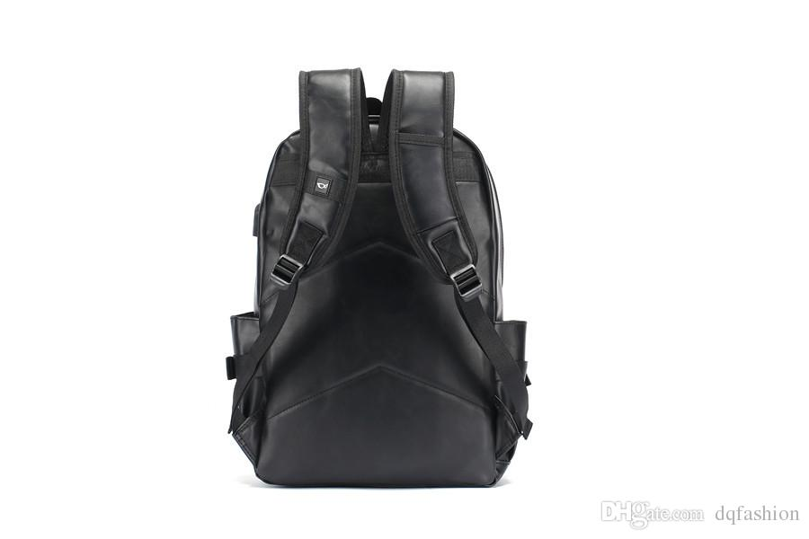 Nuova vendita mondiale dello zaino della borsa a tracolla della scuola degli uomini della scuola degli uomini dell'unità di elaborazione di viaggio di affari di arrivo