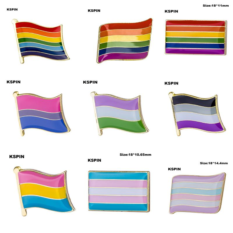 Asexual pride flag for sale
