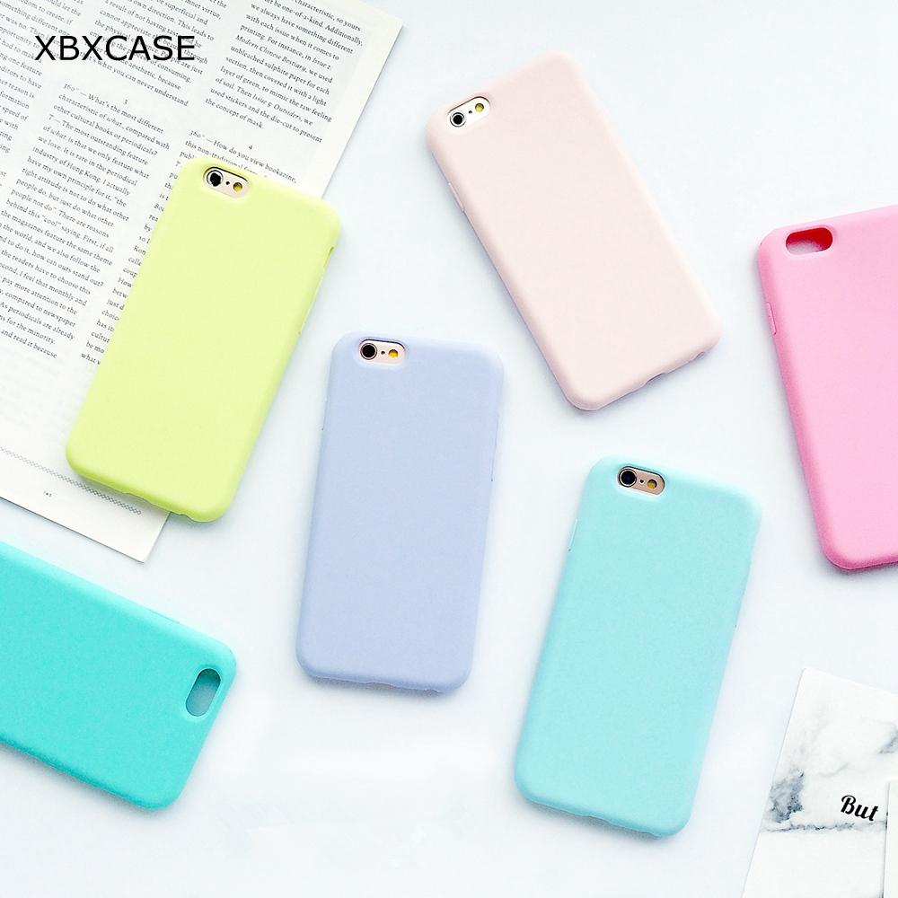 coque matte iphone 6