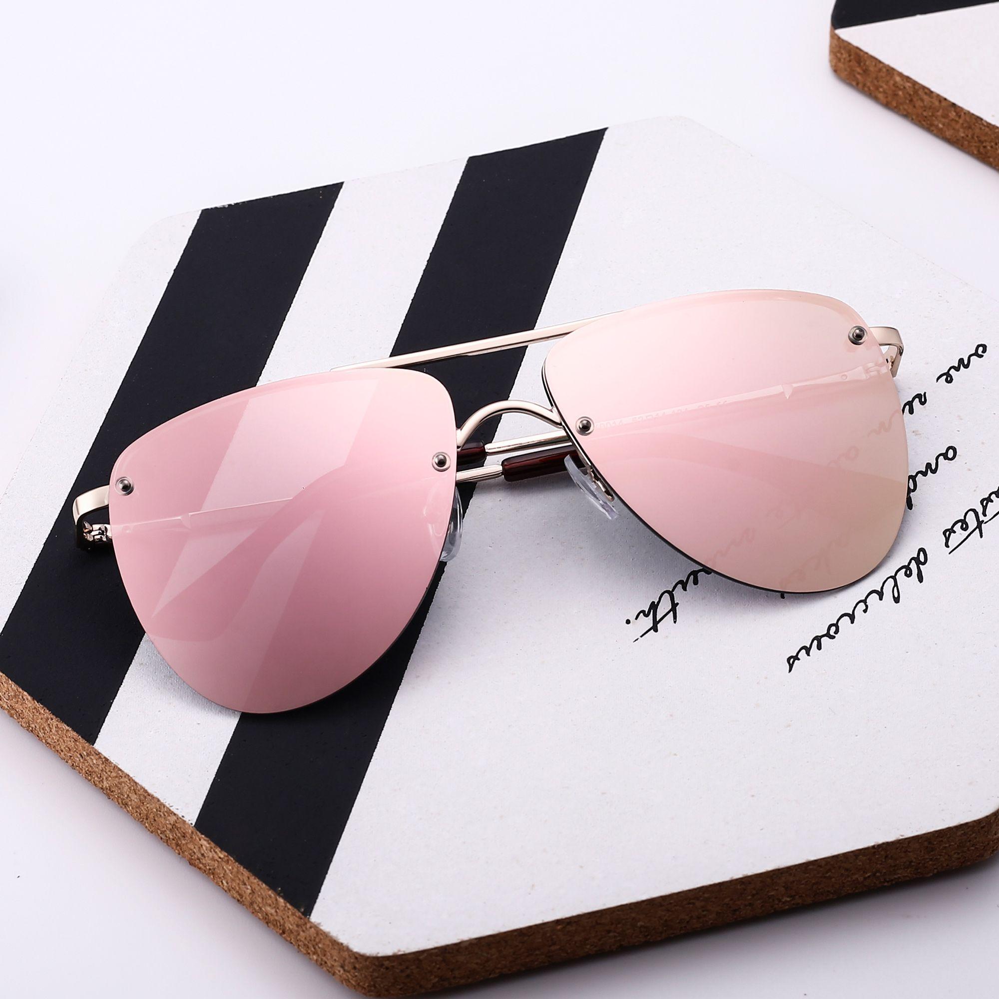 ba931ed9b9 Compre Envío Gratis Gafas Promocionales Polarizadas Shades Lentes De Sol A  $7.01 Del Glassessol | DHgate.Com