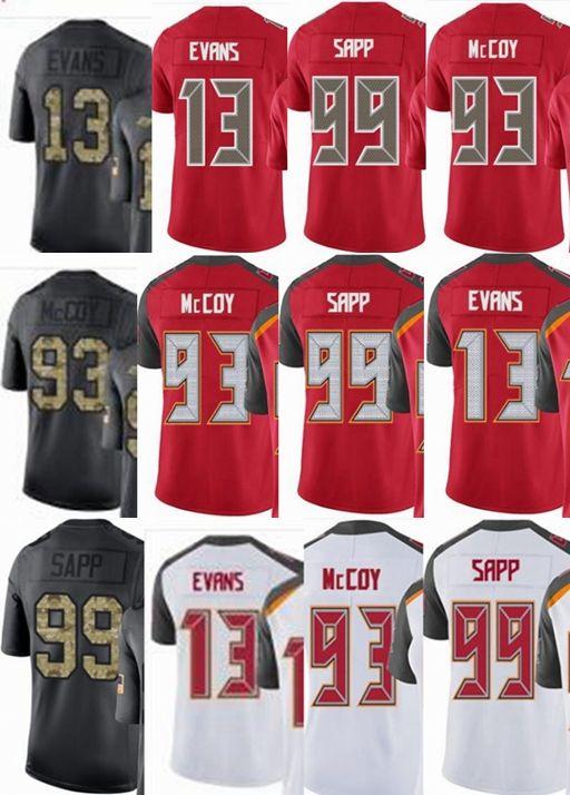 2019 Custom Men Youth Women  13 Mike Evans 93 Gerald McCoy 99 Warren Sapp  Vapor Untouchable Limited Rush Elite Jerseys  Hockey Jackets From  Luckjersey3 0582ba278
