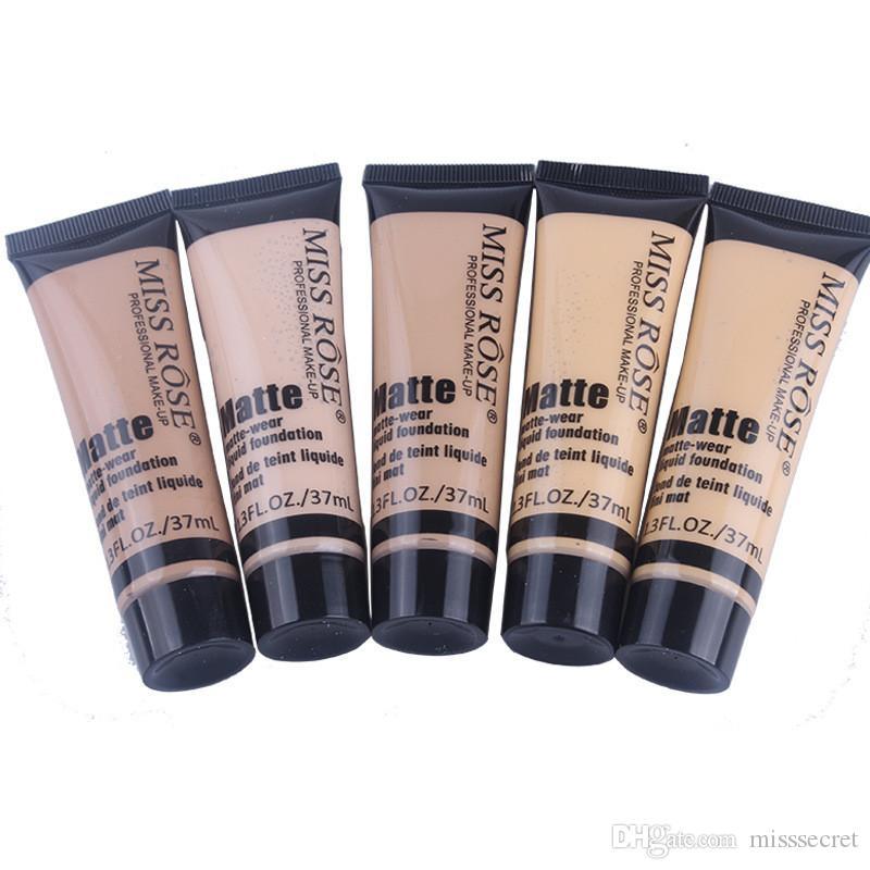 Bb & Cc Cremes Schönheitsprodukte Concealer Reparatur Pflegende Make-up Foundation 37 Ml