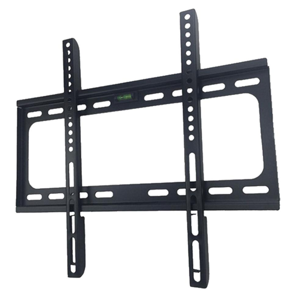 Besegad Wall Mount Stand Bracket Holder for Universal 26-63 inch LCD LED Screen Plasma Flat Panel TV Monitor soporte 50kg pared
