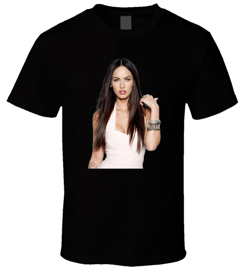 Megan Fox 3 Tee Shirt