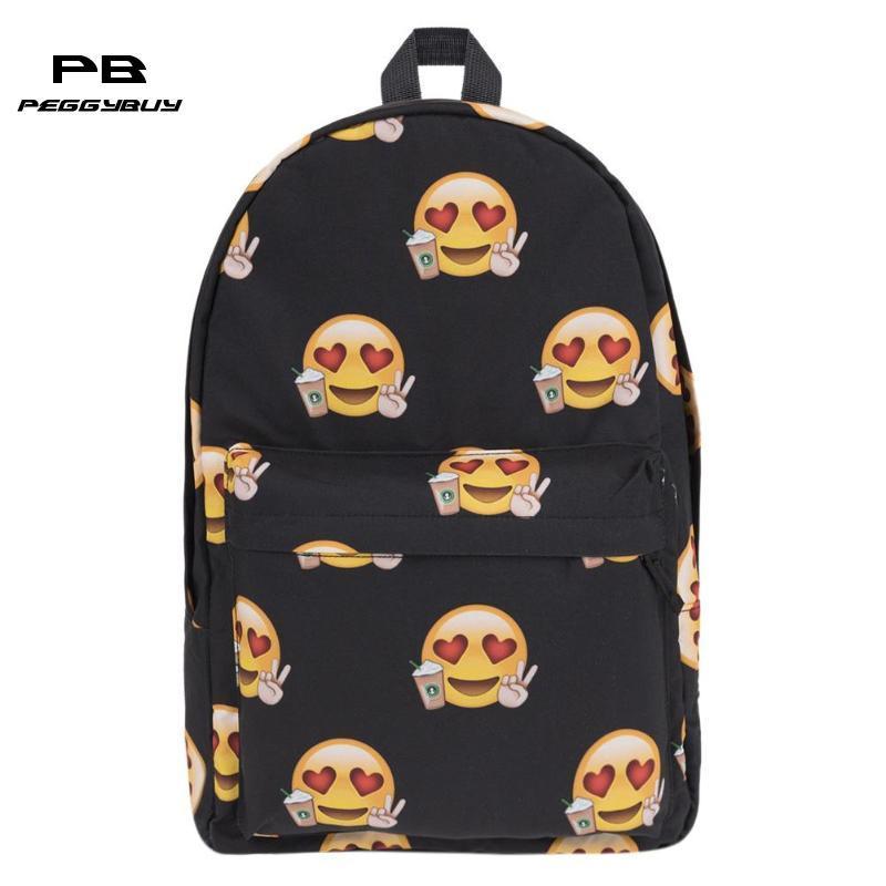 1c21f3e59b Cute 3D Printed Women Zipper Backpacks School Shoulder Bags Teen Girls  Casual Travel Rucksacks Female Oxford Satchel Knapsacks Swissgear Backpack  Swiss ...