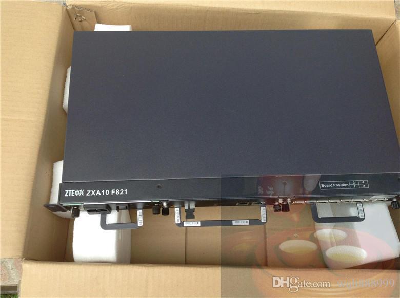 100% Original Schalter für ZTE ZXA10 F821 Epon F820-8 F822-24FE24 EPON GPON