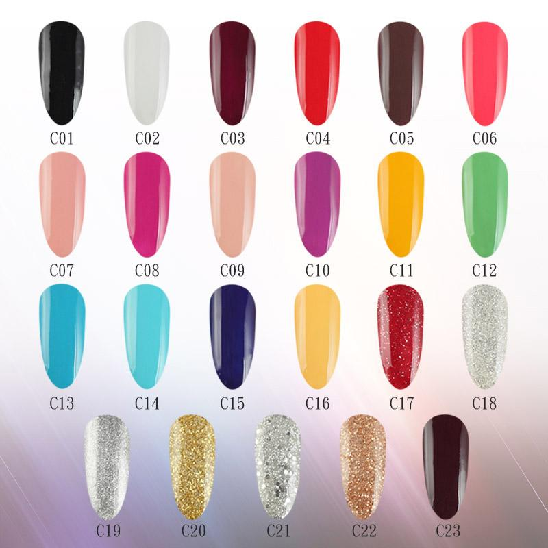 M.ladea Painting Color Smalto per unghie smalto per unghie 23 colori 5ML Nails Gel UV Colors