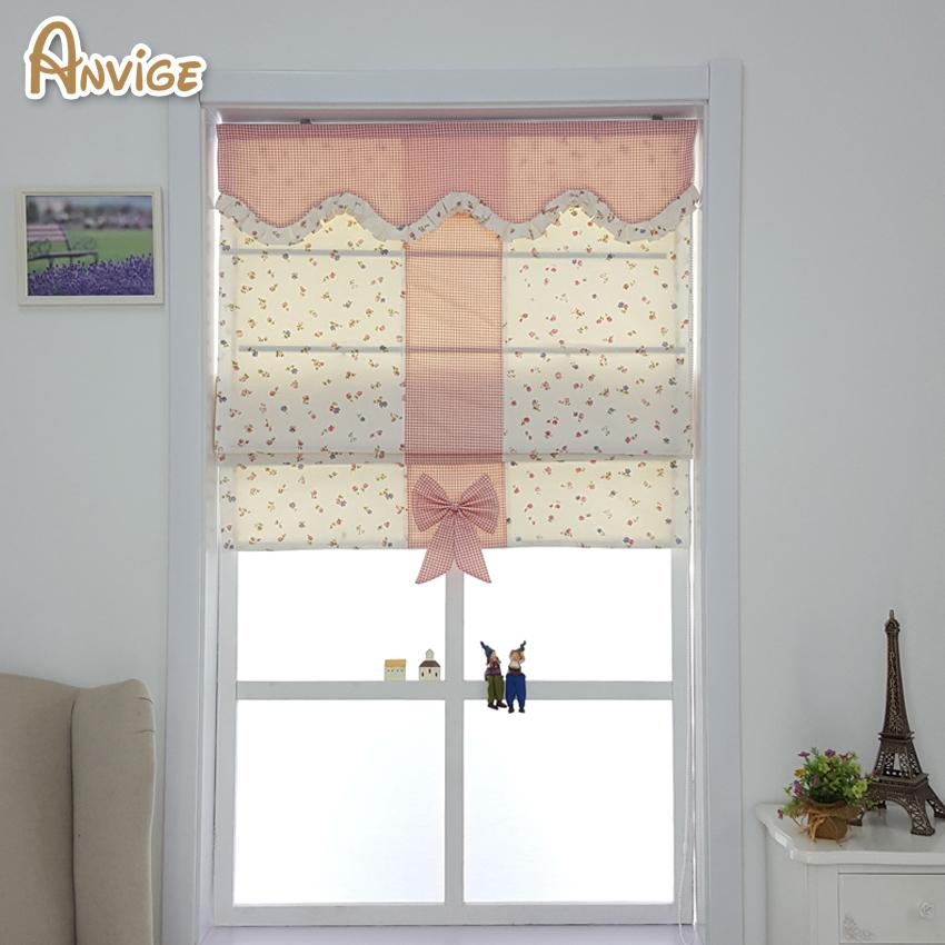 2019 new arrival pink color girls room roman blinds roller window rh dhgate com