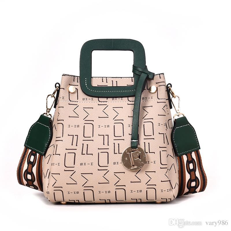 f51da4efd92c 2018 New Fashion Leather Small Square Bag Ladies Shoulder Bag Rivets British  Wind Handbag Kuerya 5 Black Leather Handbags Cute Bags From Vary986