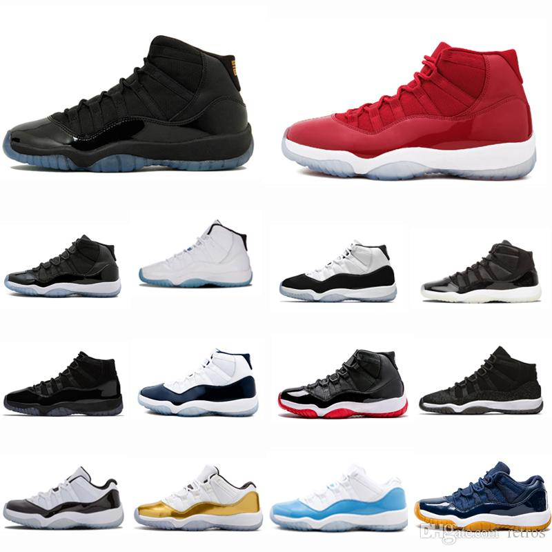 a5f9a8fe214b New Basketball Gym Red Shoes 11 Prom Night PRM Heiress Mens Shoe Concord  Bred Space Jam Bred Trainers Sport Sneakers Boys Basketball Shoes Cp3 Shoes  From ...