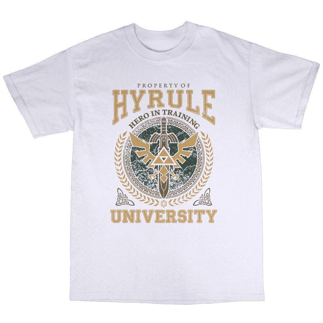 University T Shirt Cotton Image Processing High Quality Custom Mens
