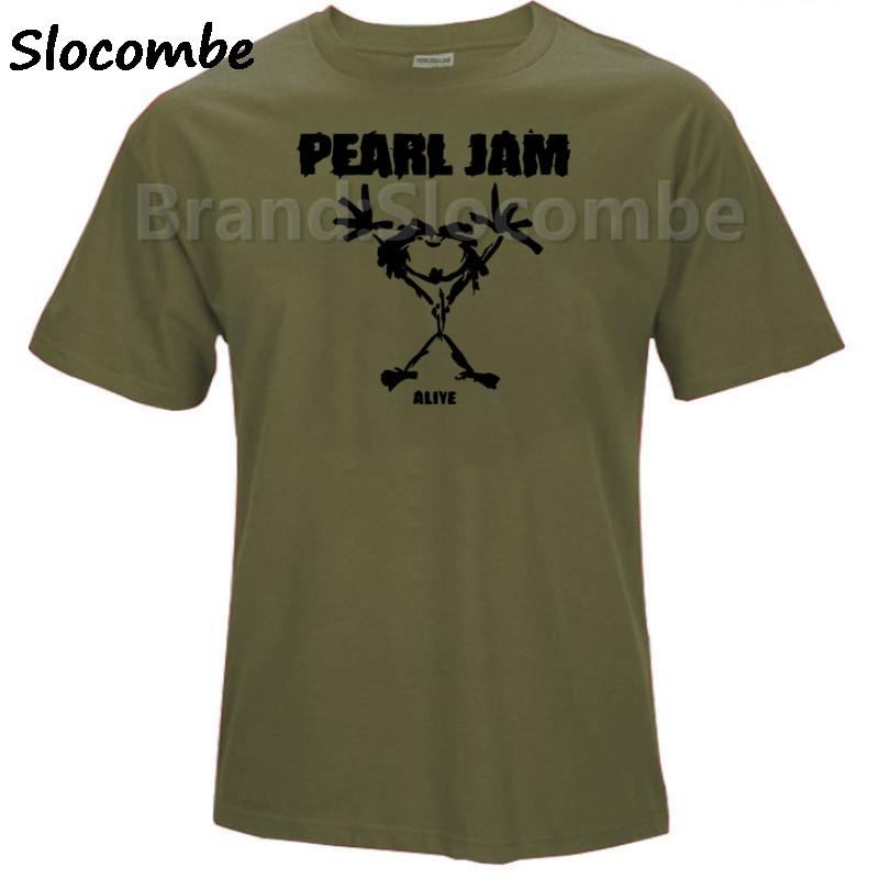 eb794d8c8 PEARL JAM Stickman T SHIRT S M L XL Brand New Official T Shirt Buy Cool T  Shirts Online Funny Offensive T Shirts From Topcoat