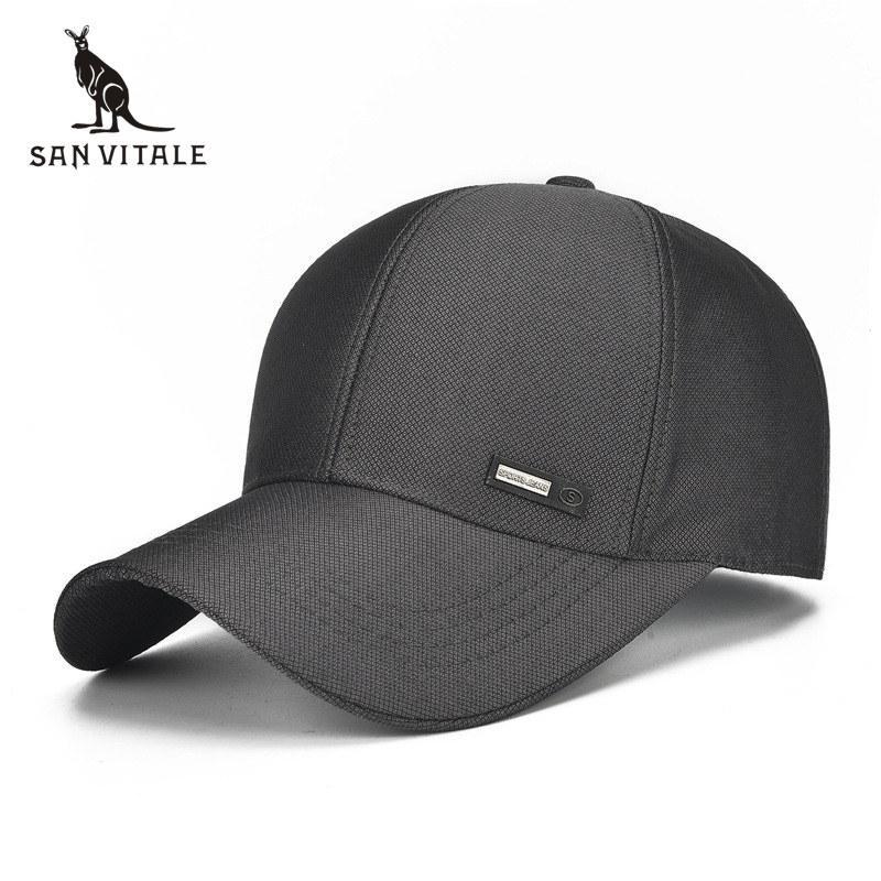 Men Hats And Caps Vintage Hats Bones Masculino Snapback Ratchet Man Black  Luxury Brand 2018 New Designer Casual Accessories Mesh Hats Superman Cap  From ... d57664650fad