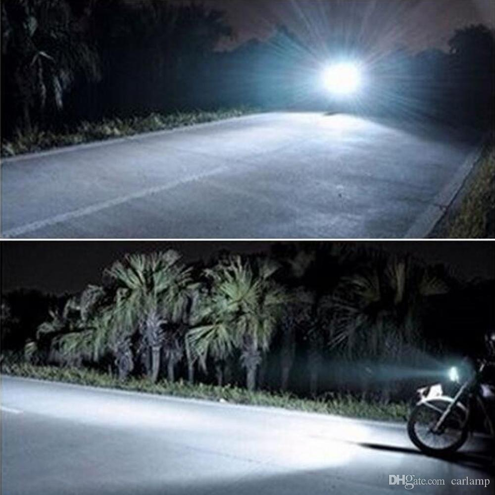 9007 2835 21SMD 9007 Auto Daytime Running head Light car-styling Bulb fog Bulb Lights car light auto car styling