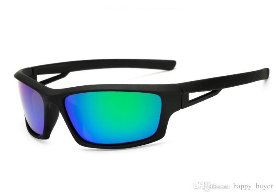 c8e8bfde14355 Best Selling Fashion Men Sports Casual Polarized Sunglasses Outdoor ...