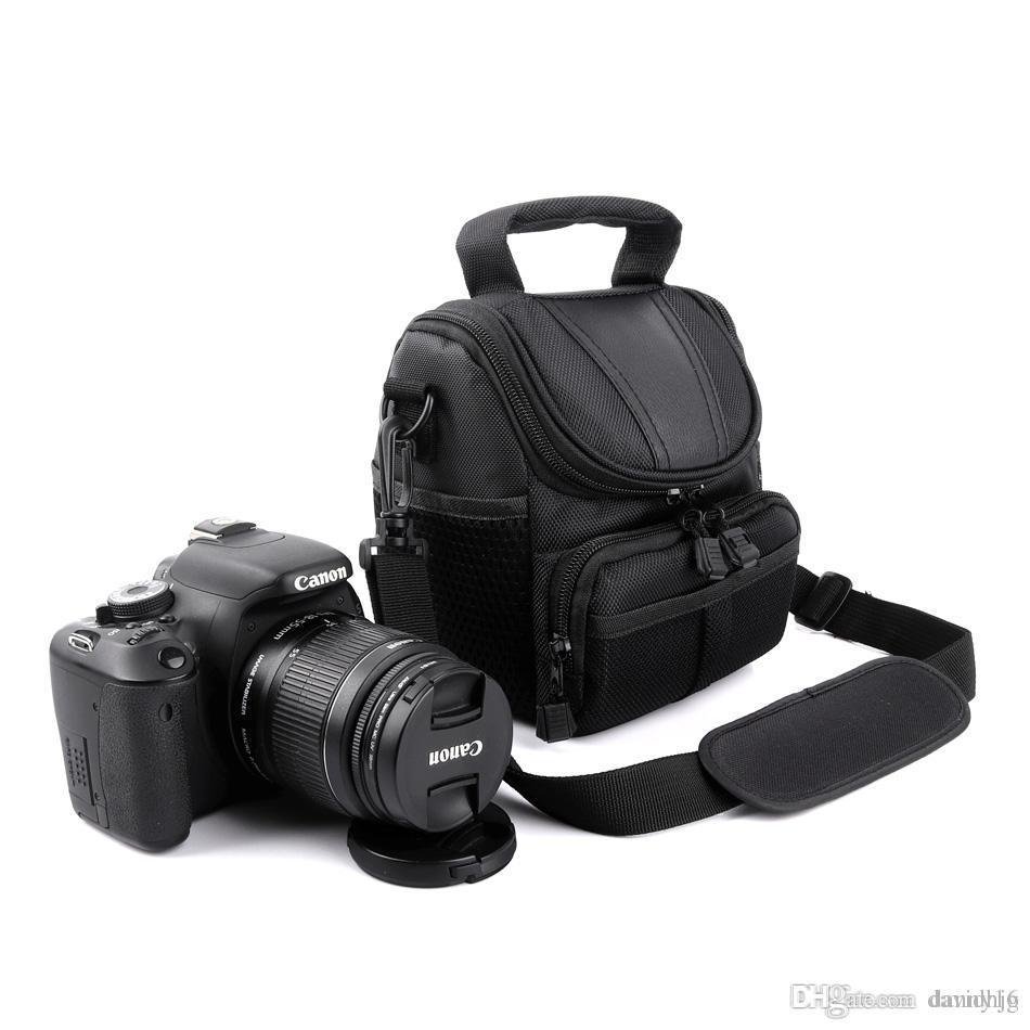 18ad355bfc19 DSLR Camera Case Bag For Panasonic Lumix GH5 GF7 GF8 GF9 DMC FZ72 FZ45 FZ50  FZ60 FZ70 FZ100 FZ200 FZ150 FZ1000 FZ300 GH3 GH4