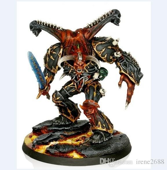 Do you have a holy grail miniature? - Forum - DakkaDakka | Roll the