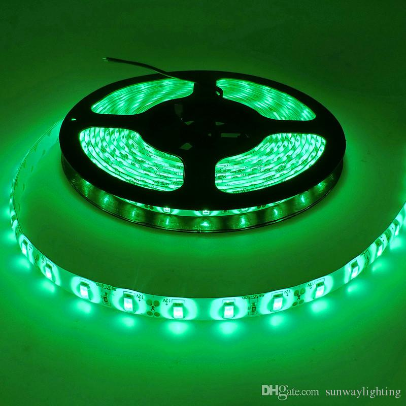 Green Led Light Strips Magnificent Super Bright 60m 60630 600600 36028 Smd 60ledM Led Strip Light