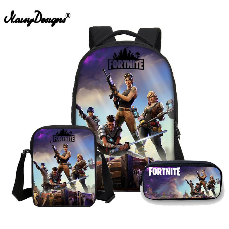 3b240a5d4e NOISYDESIGNS Tote Bag Games Backpack For Toddler Kids Pretty Little Boys  Girls School Bagpack Preppy Child Baby Bookbag Satchel Cheap Handbags  Burton ...