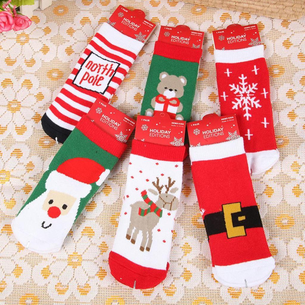 Großhandel Weihnachten Themen Kinder Baby Mädchen Santa Claus Elch ...