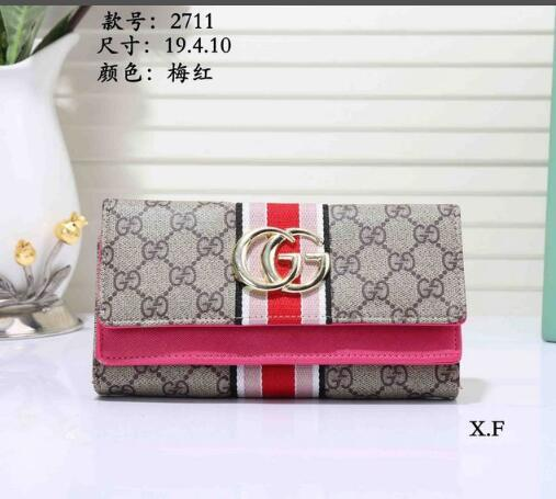 f0341ee6d2dd GUCCI 2019 new women bags handbag Famous designer handbags Ladies handbag  Fashion tote bag women's purse bags hand bag 2711#