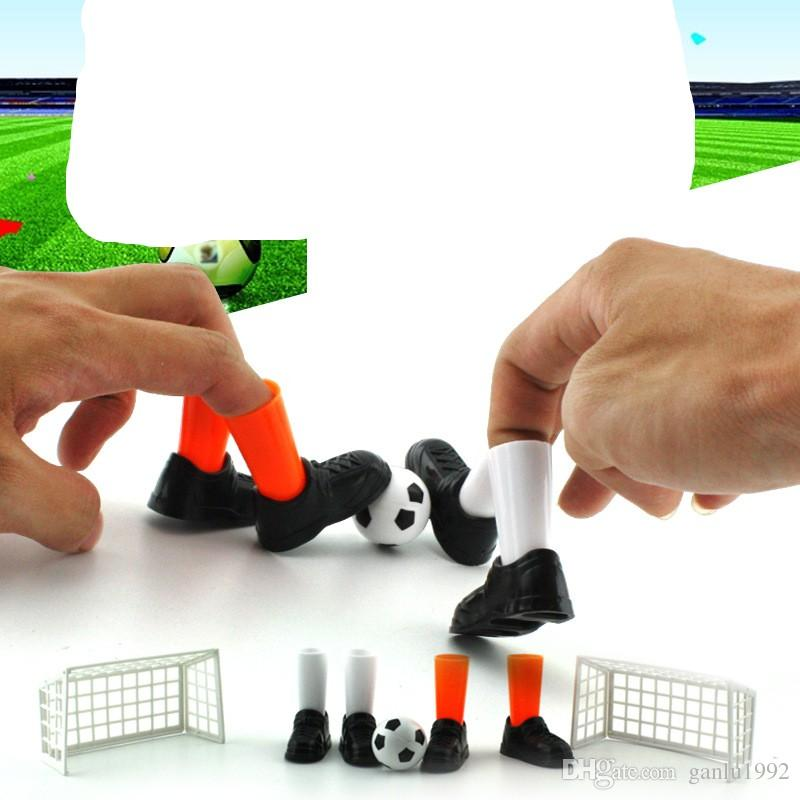 2018 Russia World Cup Children Originality Desktop Interactive Toys Finger Football Suit Sports Game Soccer Toy 1 45jy W