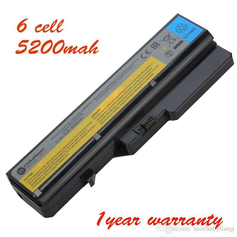 Acheter Batterie Dordinateur Portable 6 Cellules L08s6y21 L09l6y02