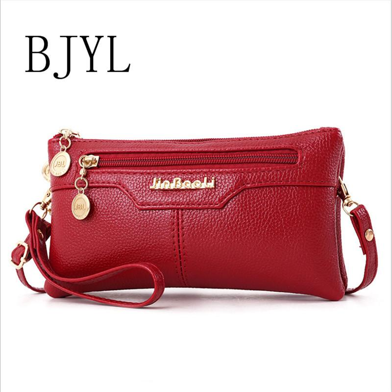 High Quality Leather Women Messenger Bags Tassel Crossbody Bag ... 4cb20a3c77ecf