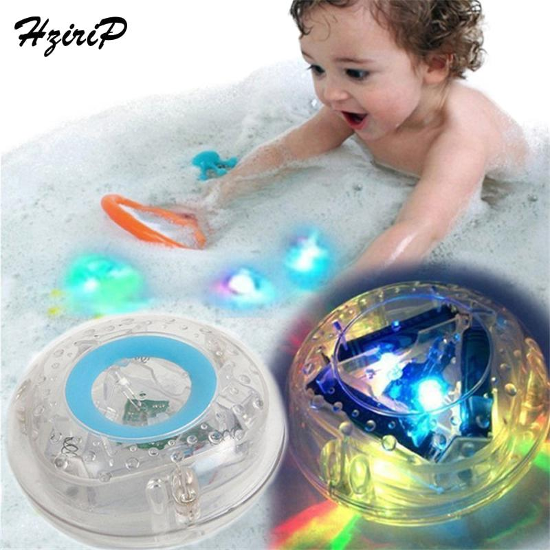 HziriP Colorful LED Light Party in the Tub Ceative New Fun Play Kids ...