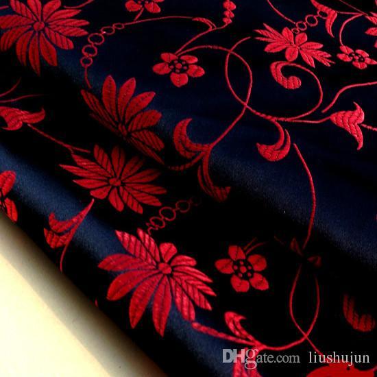 Großhandel Lotus Blume Chinesischen Kleid Baby Kleidung Kimono Cos ...
