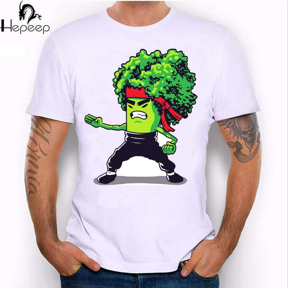 abc12cf349 New Summer Fashion Men'S Short Sleeve Bruce Lee T Shirt Cartoon Man Tees  Cool Hipster Male Tops Funny Shirts Funny It Shirts Ridiculous Shirts From  ...