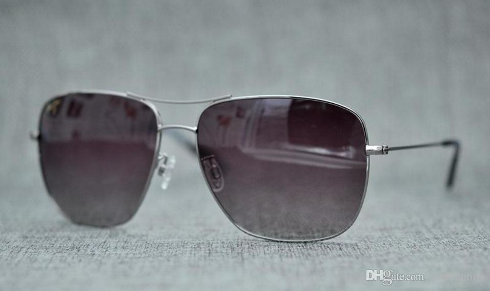 e6778ad03e79 Brand Designer Maui Jim 774 Hookipa Sunglasses MJ774 Men Women MJ ...