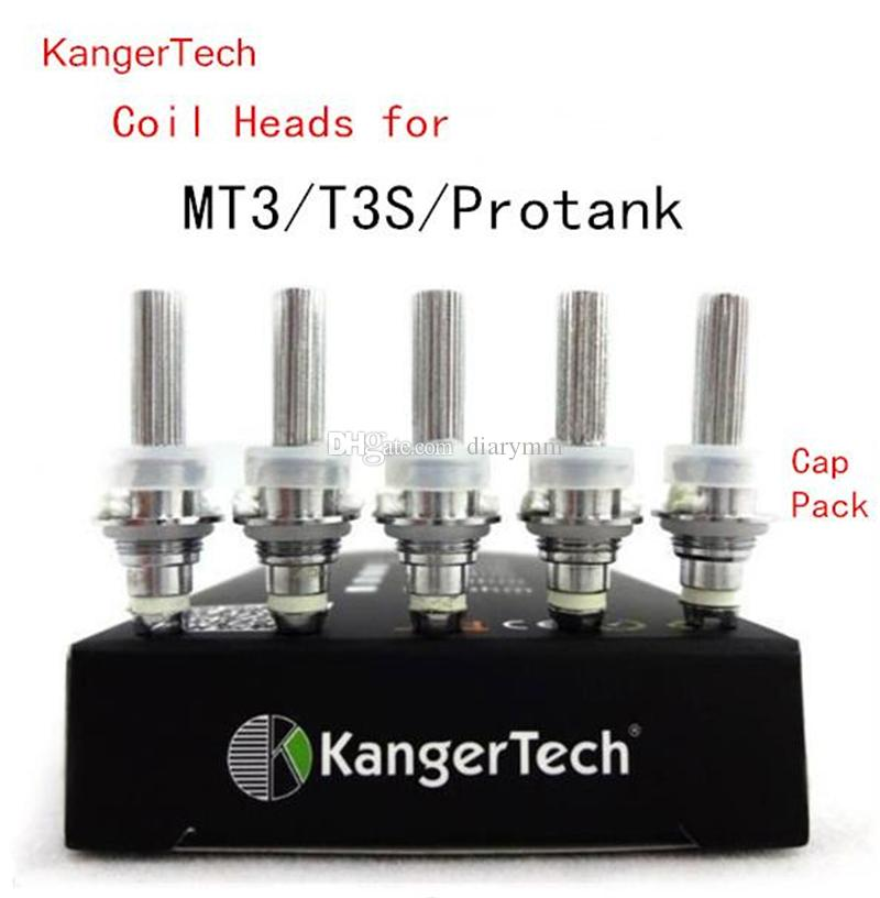 Kanger Protank Coils S...E Cig Coupon Free Shipping
